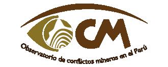 Observatorio de Conflictos Mineros