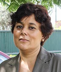 Ana Leyva - Directora Ejecutiva - CooperAcción