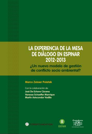 Gobernanza y Gobernabilidad: el caso Las Bambas | CooperAcción