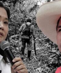 Debate presidencial: Defensores ambientales